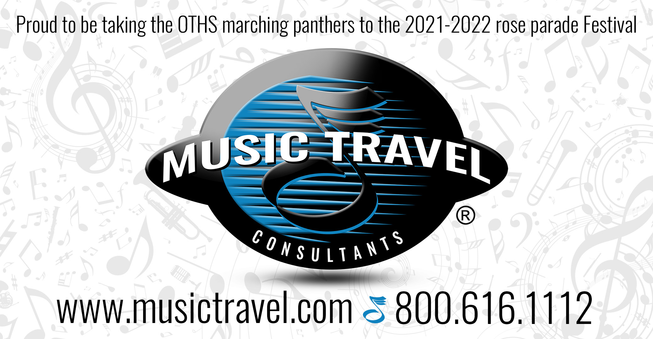 Music Travel